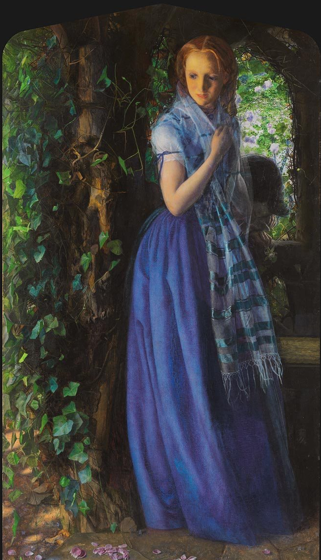 April Love (Arthur Hughes)